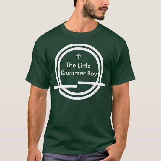 The Little Drummer Boy T-Shirt