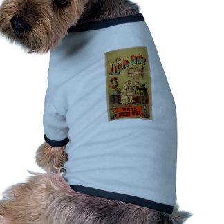 The Little Duke Retro Theater Dog Clothes
