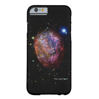 The Little Flower Barely There iPhone 6 Case
