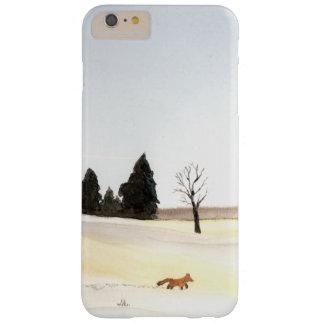 The Little Fox iPhone case