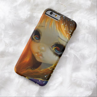 """The Little Match Girl"" iPhone 6 Case"