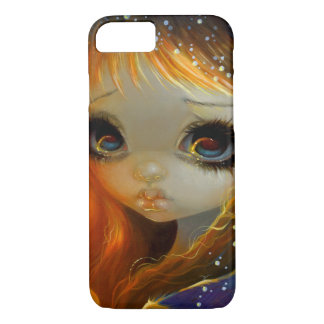 """The Little Match Girl"" iPhone 7 Case"
