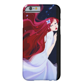 The little Mermaid iphone6 cover