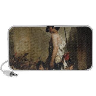 The Little Patriots, 1830 iPhone Speaker