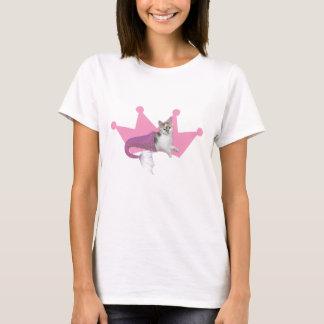 The Little Queen Haddock T-Shirt