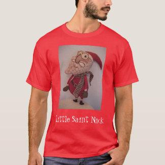 The Little Saint Nick T-Shirt