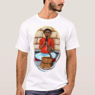 """""""The Little Snake Charmer"""" T-Shirt"""