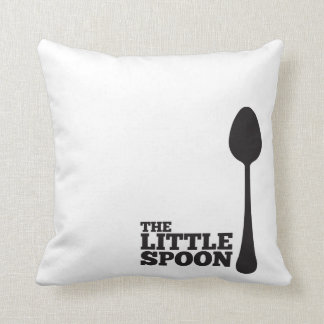 THE LITTLE SPOON PILLOW