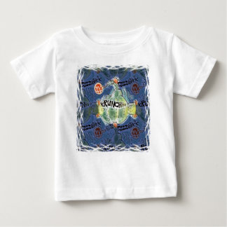 the little submarine baby T-Shirt