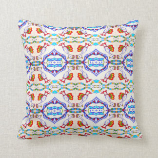 The little to rooster - Throw Pillow