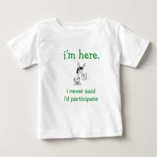 The Littles T-shirts