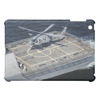 The littoral combat ship USS Freedom Case For The iPad Mini