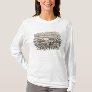 The Liverpool Grand Steeple Chase on Wednesday T-Shirt