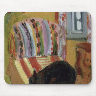 The Living Room, 1920 Mouse Mat