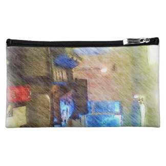 The Living Room Cosmetic Bag