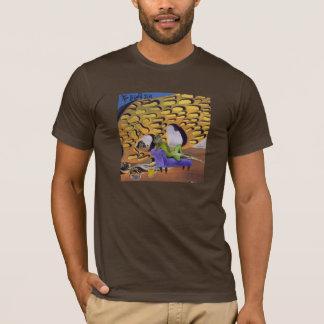 The Lizard Diet T-Shirt