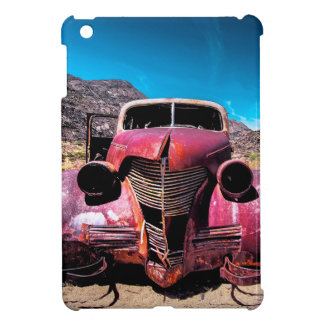 The Lobster Car a Vintage 1939 Chevy Cover For The iPad Mini