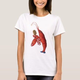 The Lobster Quadrille T-Shirt