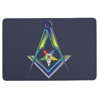 The Lodge and the OES Floor Mat