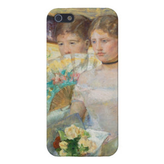 The Loge, 1882 (oil on canvas) Case For iPhone 5/5S