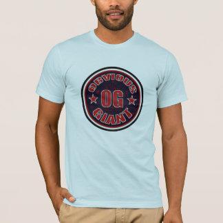 THE LOGO copy T-Shirt