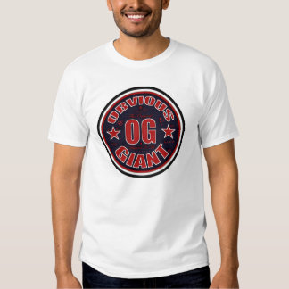 THE LOGO copy Tee Shirts