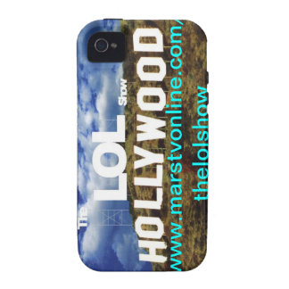 The LOL Show Excusive IPHONE Case! Vibe iPhone 4 Covers