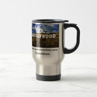 The LOL Show Mug