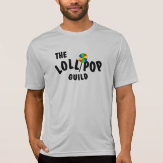 the lollipop guild T-Shirt