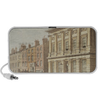 The London Commercial Sale Rooms Portable Speakers