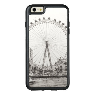 The London Eye 30/10/2006 OtterBox iPhone 6/6s Plus Case