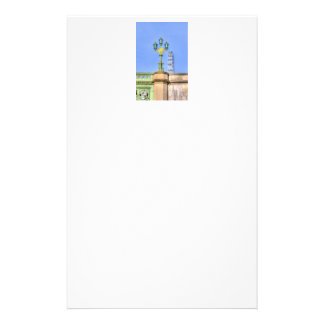 The London Eye And Westminster Bridge Stationery