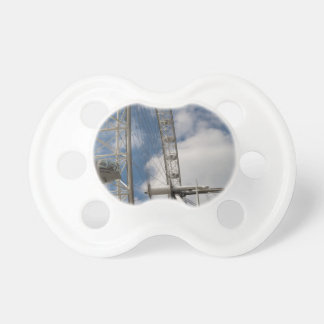 The London Eye Baby Pacifiers