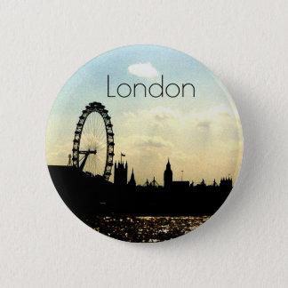 The London Eye Badge
