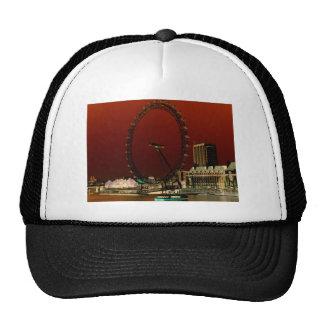 The London Eye Cap