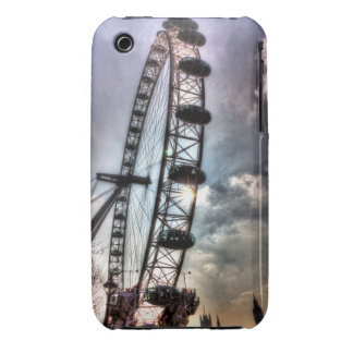 The London Eye iPhone 3 Case-Mate Case