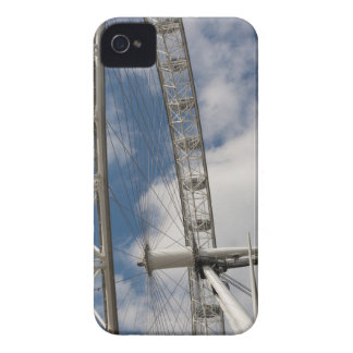 The London Eye Case-Mate iPhone 4 Cases