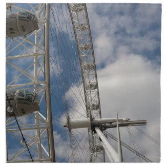 The London Eye Napkin