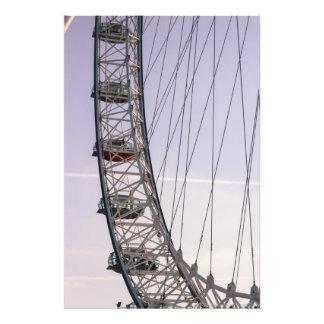 The London Eye Photo Art