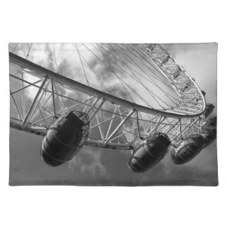 The London Eye Placemat