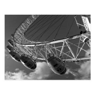 The London Eye Postcards