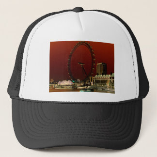 The London Eye Trucker Hat