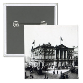 The London Pavilion, Piccadilly 15 Cm Square Badge