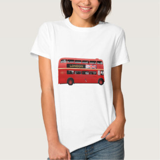 The London Red Bus T-shirt