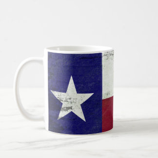 The Lone Star Coffee Mug