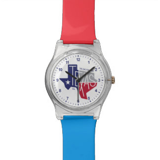 The Lone Star State Watch