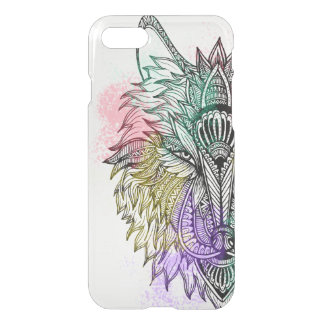 The Lone Wolf iPhone 8/7 Case