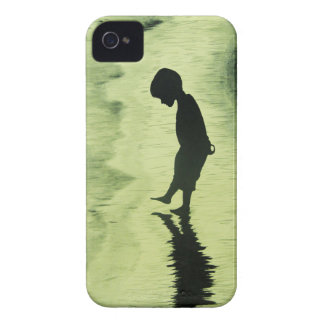The Loneliness iPhone 4 Cases