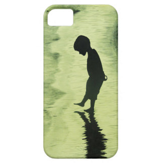 The Loneliness iPhone 5 Cover