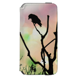 The Lonely Crow Incipio Watson™ iPhone 6 Wallet Case